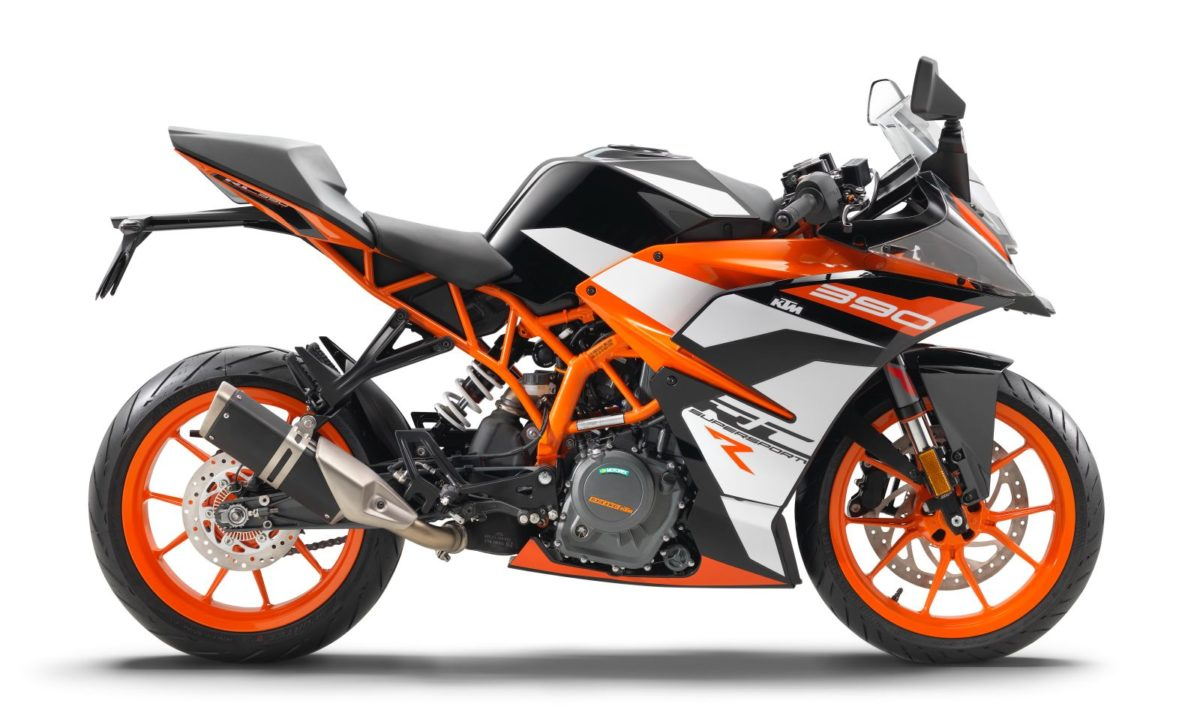 KTM RC 390 R – Official Images (2)