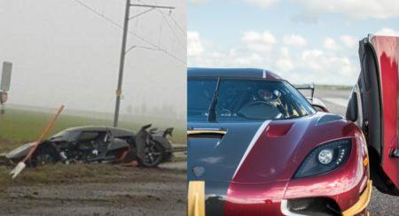 Koenigsegg Agera RS Crash In Switzerland - Feature Image (1)