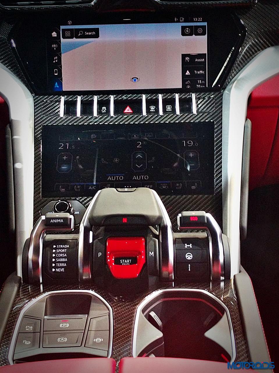 Lamborghini Urus India Launch Official Release Features Price And Image Gallery Motoroids