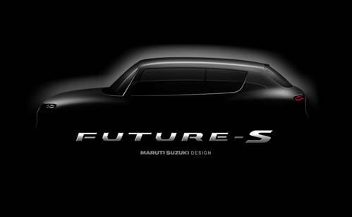 Maruti-Suzuki-To-Showcase-ConceptFutureS