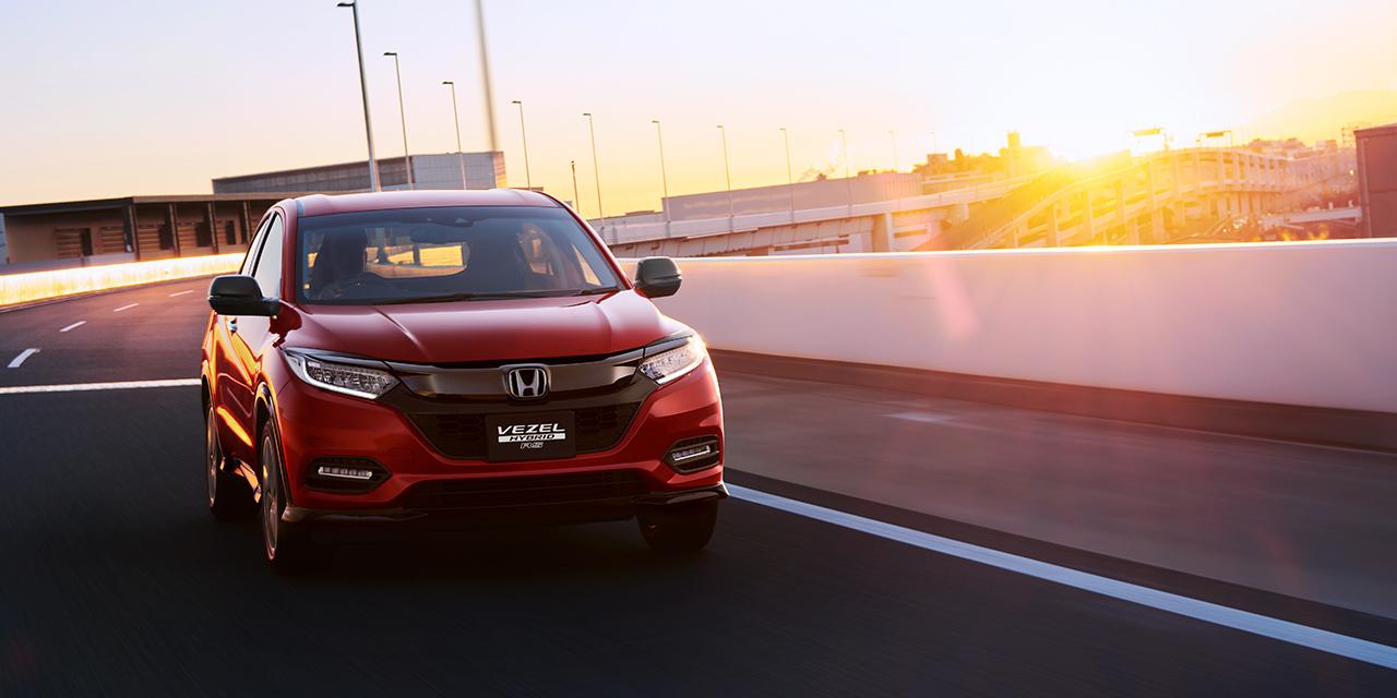 NEw-2018-Honda-HR-V