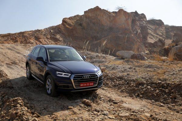 New 2018 Audi Q5 India (39)