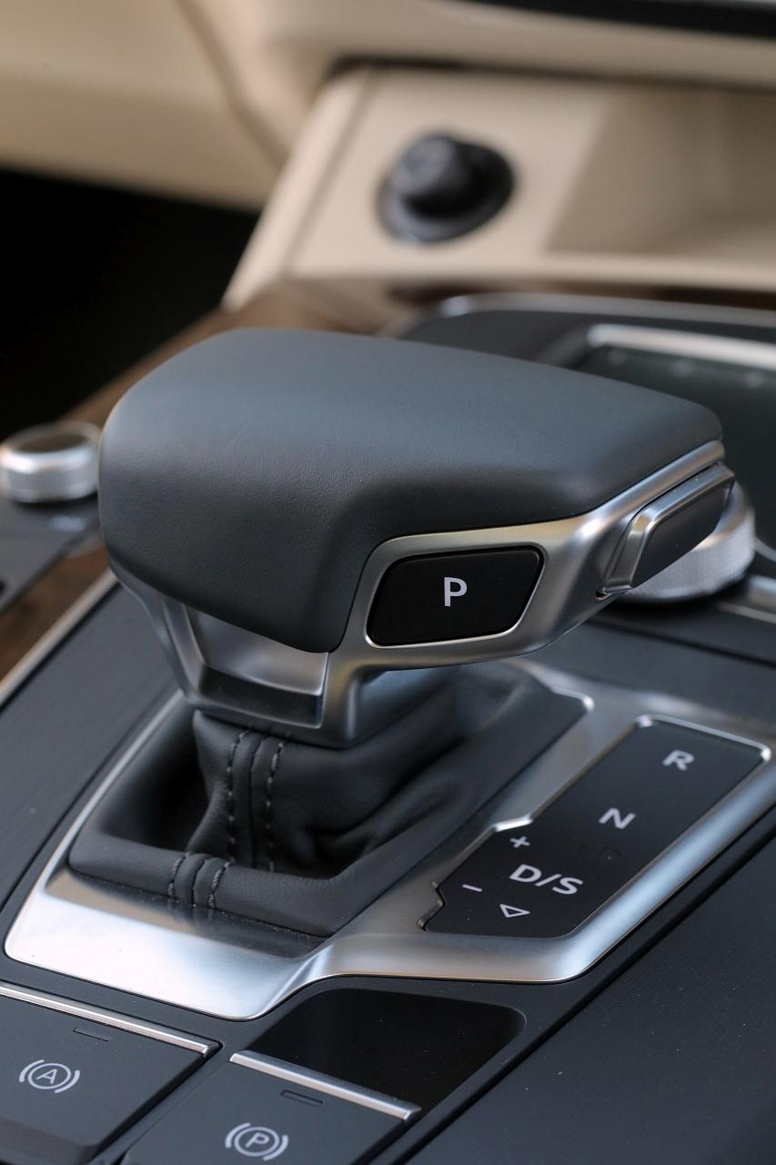 New-2018-Audi-Q5-India-drive-selector-2