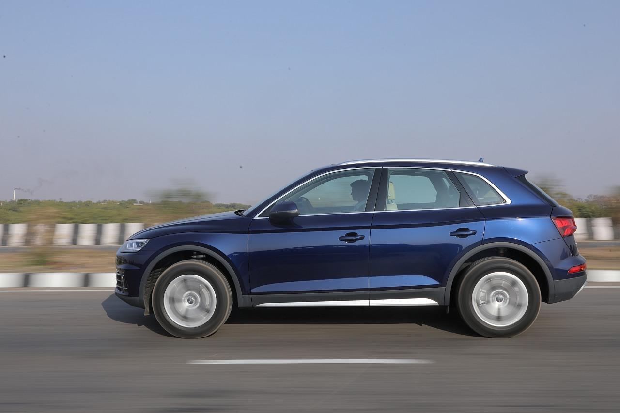 New-2018-Audi-Q5-India-drive-selector-6