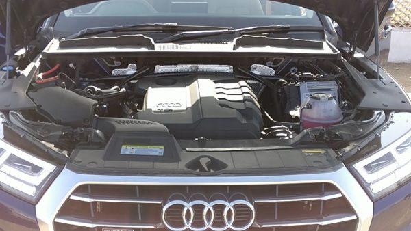 New 2018 Audi Q5 India engine