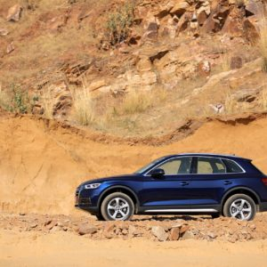 New 2018 Audi Q5 India Review (Text + Video), Images, Specs, Features, Price and Details | Motoroids