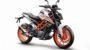 New 2018 KTM 390 Duke White (3)