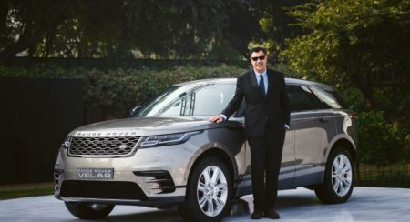 New 2018 Range Rover Velar Launched In India (1)