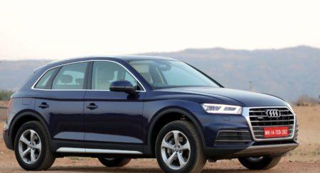 New Audi Q5 India Launch (4)