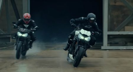 New Triumph Speed Triple RS and R (3)