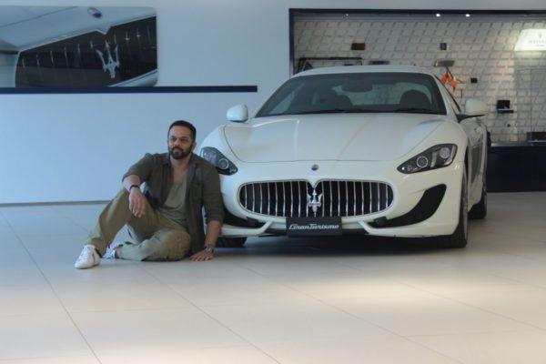 Rohit-Shetty-Adds-A-Maserati-GranTurismo-Sport-To-His-Garage-2-600x400