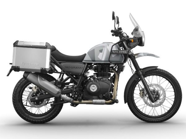 Royal Enfield Himalayan Sleet Launched In India (2)
