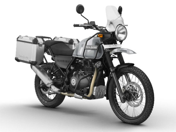 Royal Enfield Himalayan Sleet Launched In India (3)