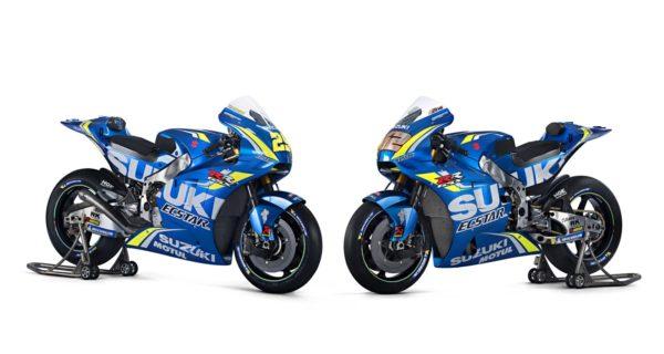 Suzuki GSX R1000 MotoGP Replica – Official Images (2)