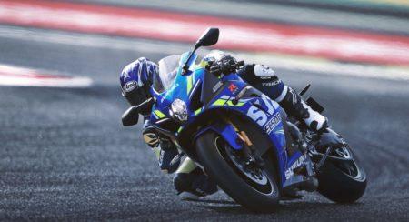 Suzuki GSX-R1000 MotoGP Replica - Official Images (4)