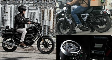 UM Renegade Duty Spied In India - Feature Image (1)