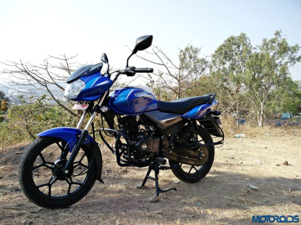 2018 Bajaj Discover 110 Review (26)