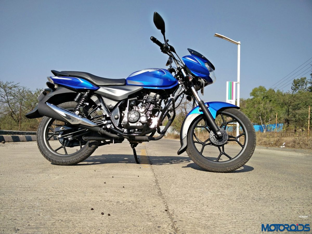 2018 Bajaj Discover 110 Review (4)
