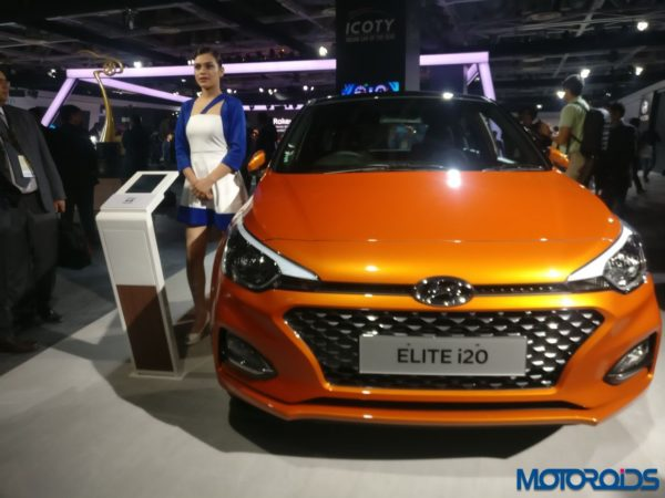2018 i20 Launched 03