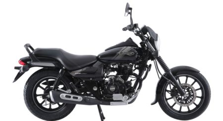 All-New 2018 Bajaj Avenger Street 180 Launched In India (1)