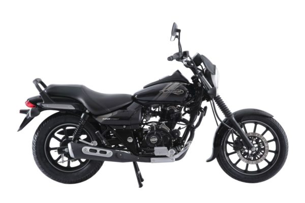 All New 2018 Bajaj Avenger Street 180 Launched In India (1)