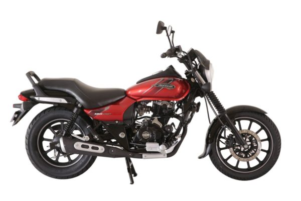 All New 2018 Bajaj Avenger Street 180 Launched In India (2)