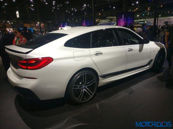 BMW 6 Series GT 04