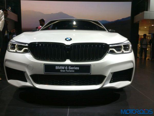 BMW 6 Series GT 13