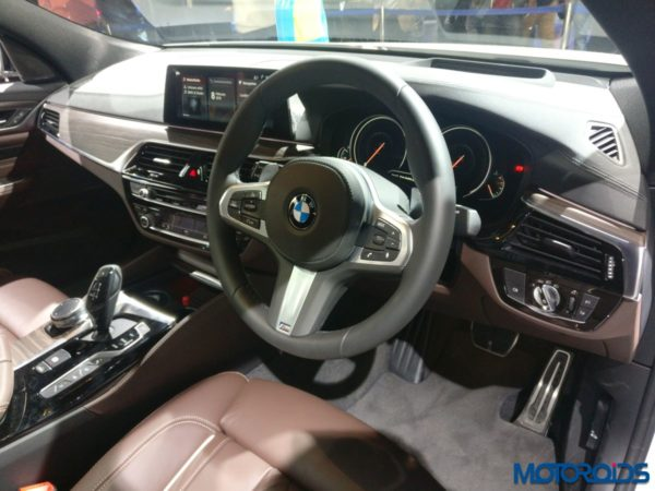 BMW 6 Series GT 15
