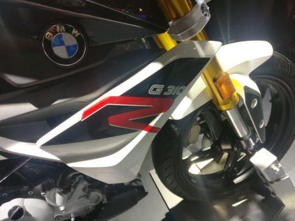 BMW G310R 009