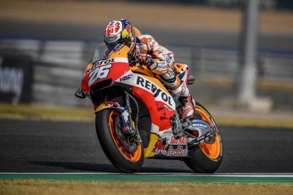 Dani Pedrosa – MotoGP