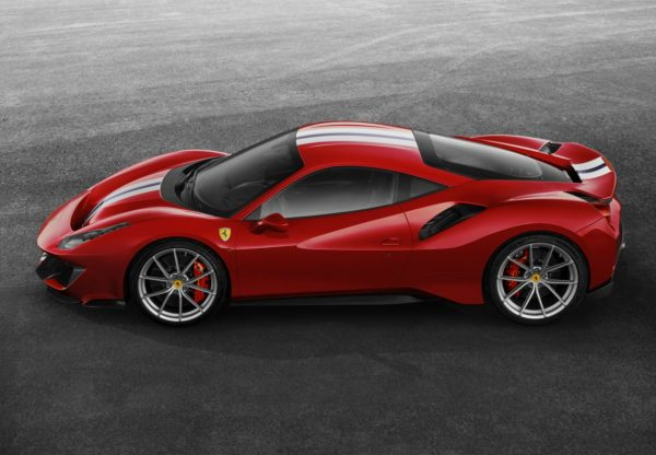 Ferrari 488 Pista – Official Images (3)
