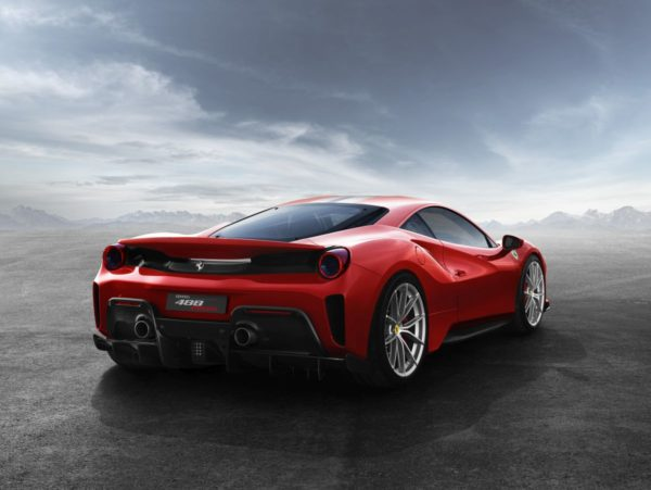 Ferrari 488 Pista – Official Images (5)
