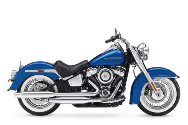 2018 FLDE Softail Deluxe. Softail. INTERNATIONAL ONLY