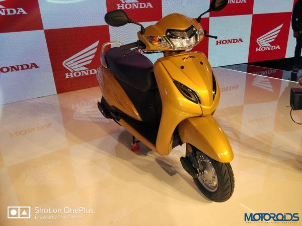 Honda Activa 5G 002
