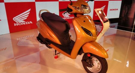 New Honda Activa 5G India Images, Tech Specs, Features, Details, Expected Launch Date And Price