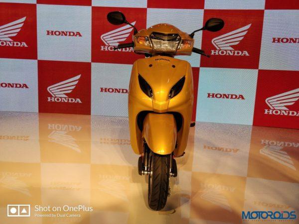 Honda Activa 5G 008