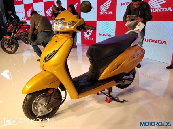 Honda Activa 5G 011