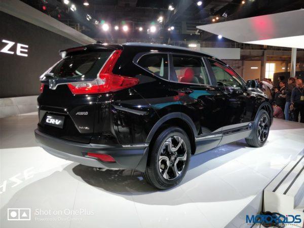 Honda CRV008
