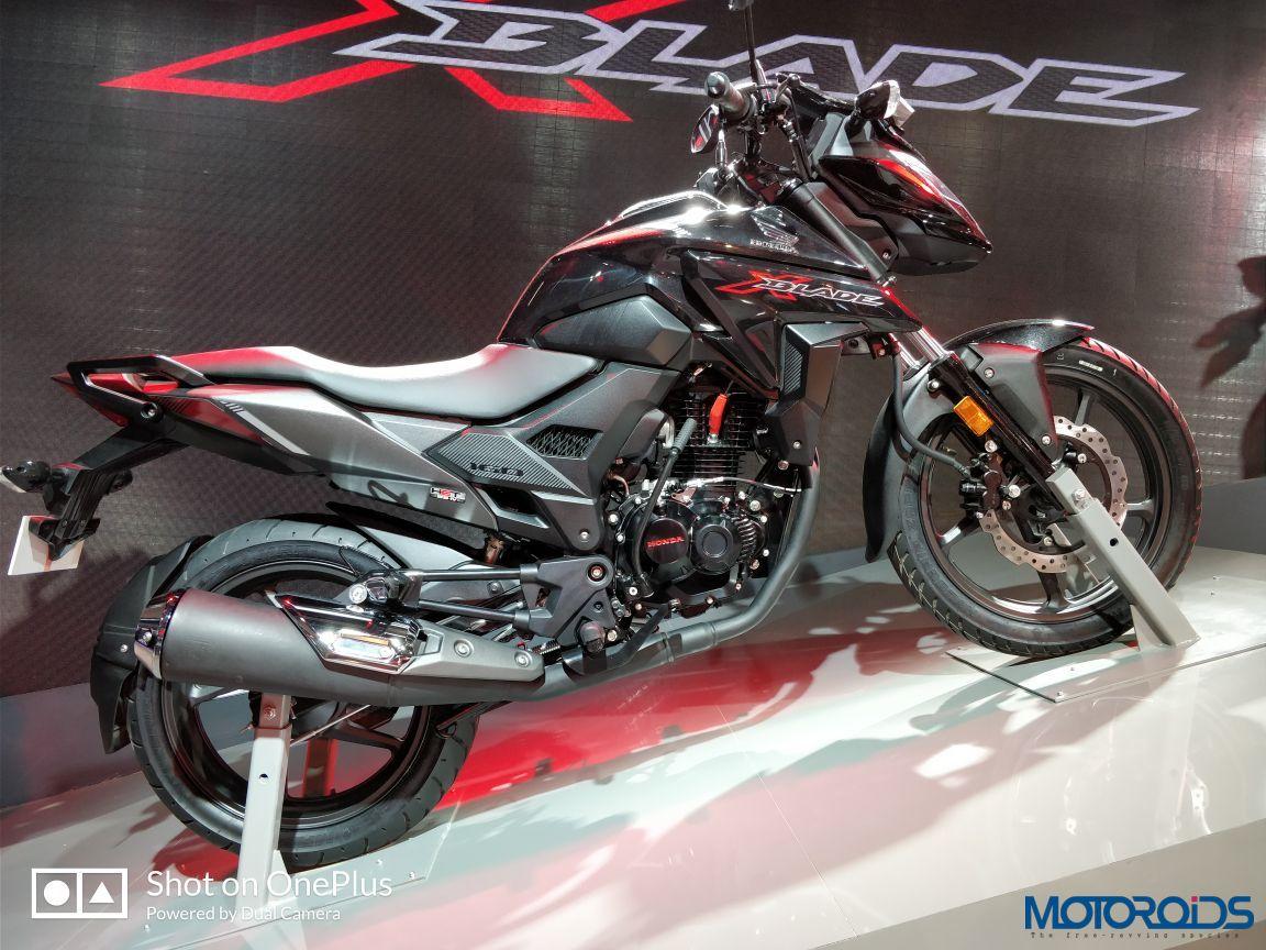 honda  blade india prices images tech specs features  details motoroids