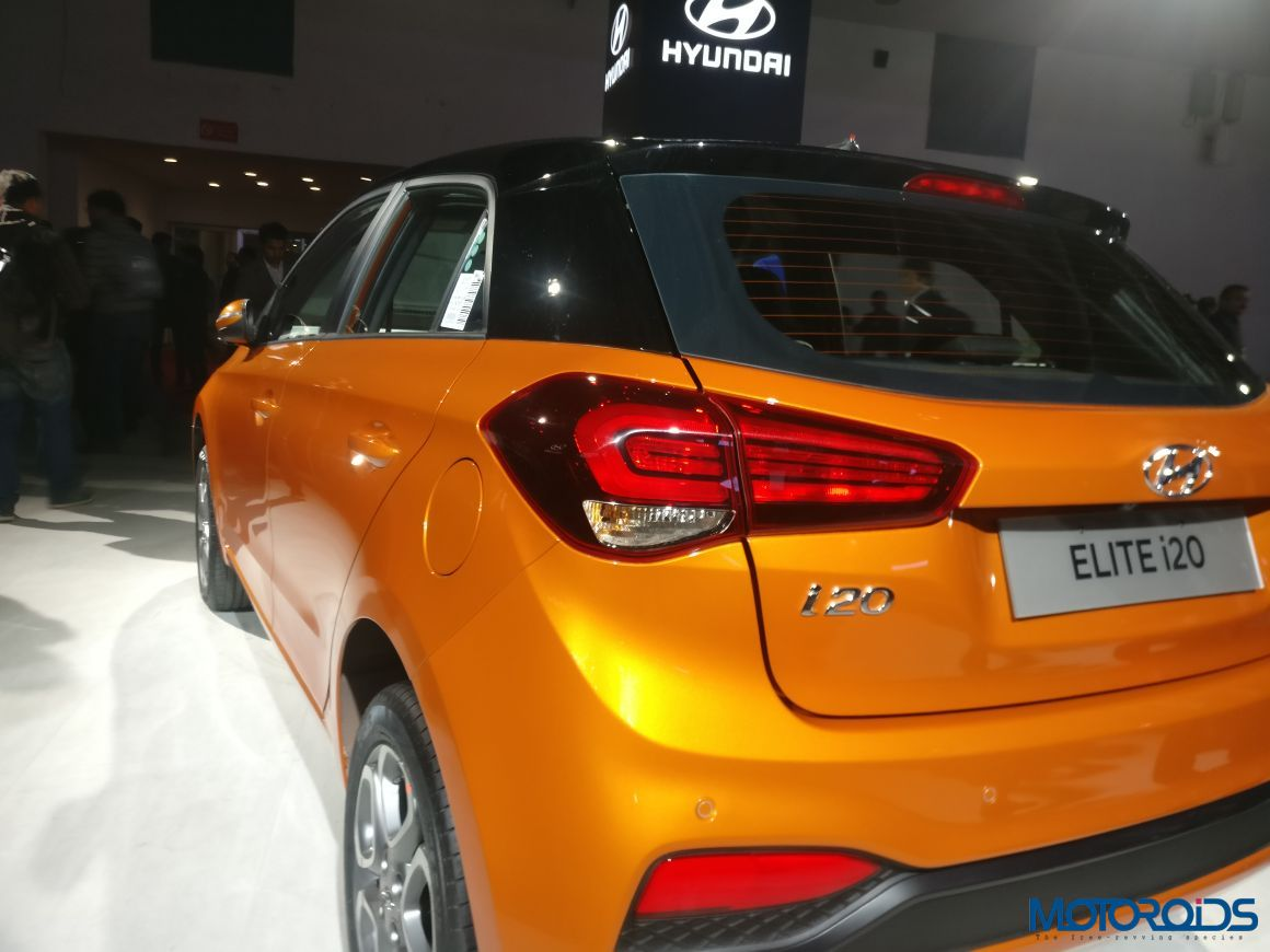 Auto Expo 2018 New Elite I20 Launched Prices Amp Features