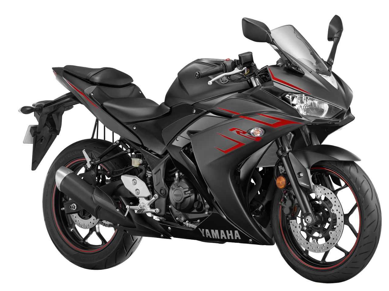 official release yamaha r3 abs launched at lakh ex