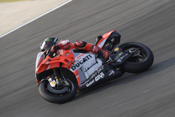 Jorge Lorenzo – MotoGP