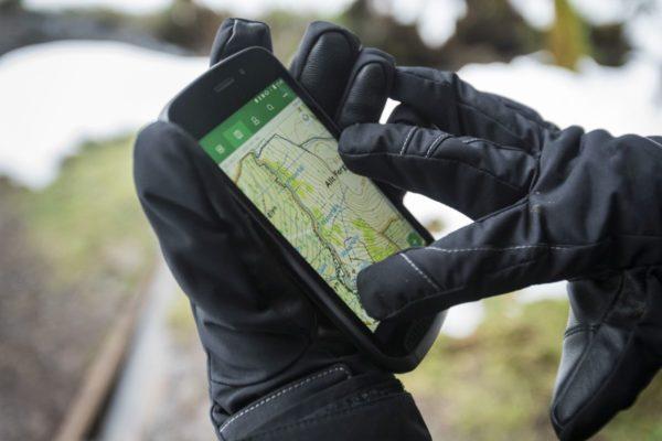 Land Rover Explore Mobile Phone (9)