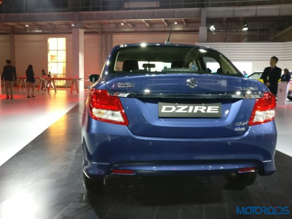 Maruti Suzuki DZIRE003