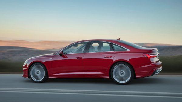 New 2018 Audi A6 (10)
