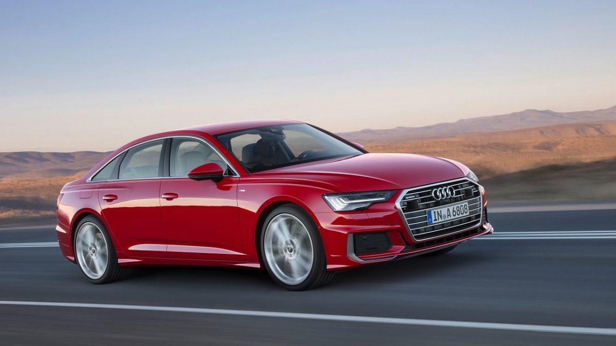 New 2018 Audi A6 (9)