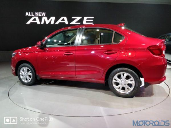 New 2018 Honda Amaze (10)