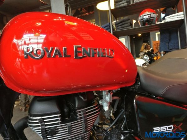 New 2018 Royal Enfield Thunderbird 350X and 500X India Launch (22)