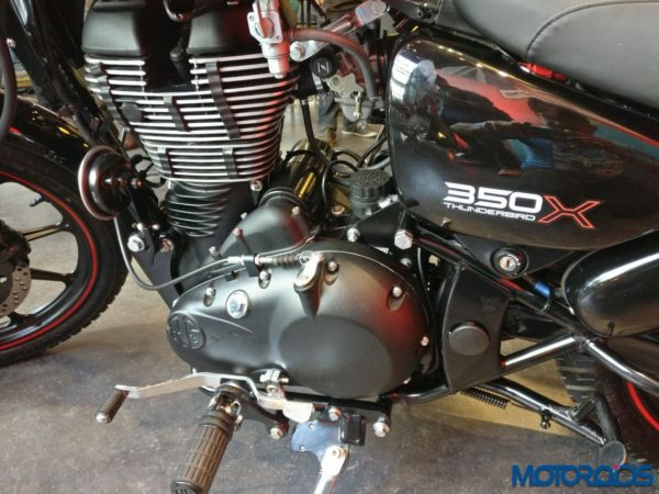 New 2018 Royal Enfield Thunderbird 350X and 500X India Launch (27)